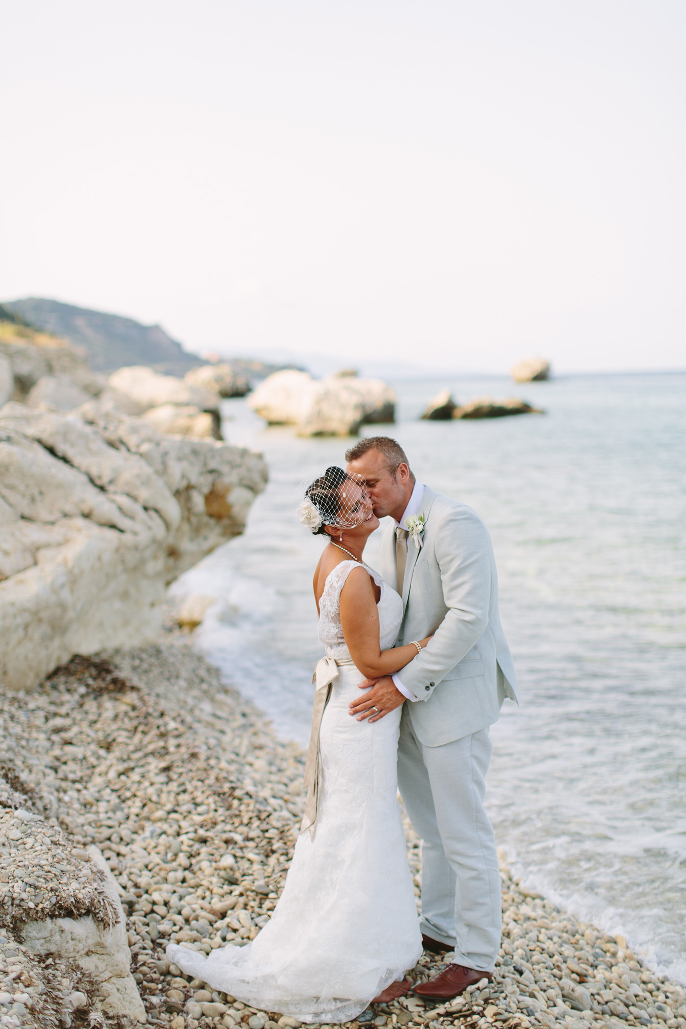 Weddings Skala Kefalonia - Weddings in Kefalonia - Kefalonia Wedding Hotel